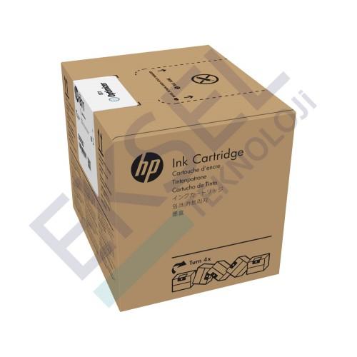 HP 871 3L Latex Optimizer Cartridge
