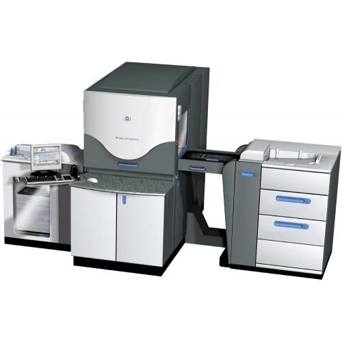 HP Indigo 3550