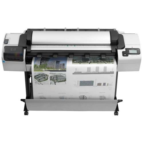HP T2300 MFP
