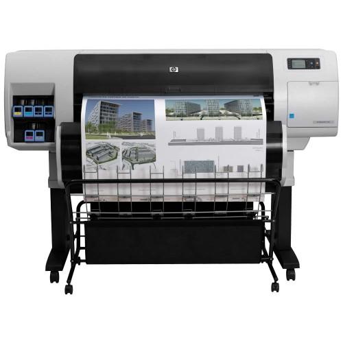 HP T7100 42''