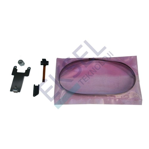 Encoder strip sensor