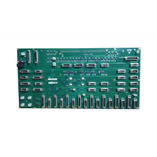 BOARD EXPEDIO GALIL INTERFACE ASSY