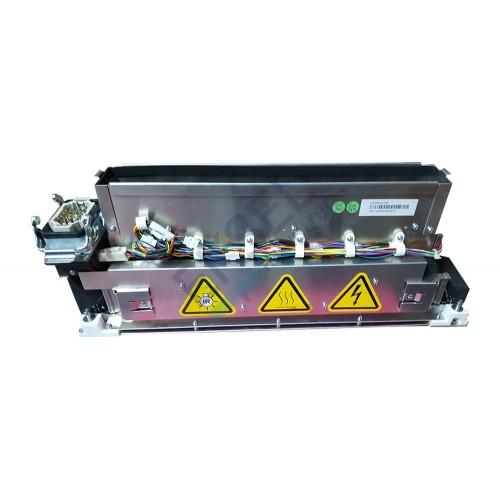 Drying module left SERV