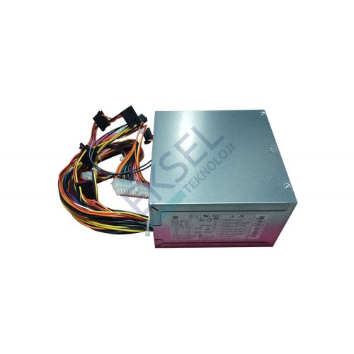 E-box power supply assembly