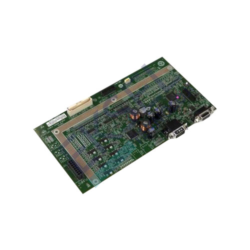 3–liter PC board assembly